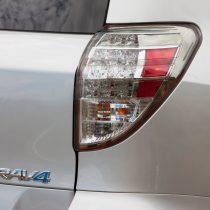 Фотография экоавто Toyota RAV4 EV - фото 13