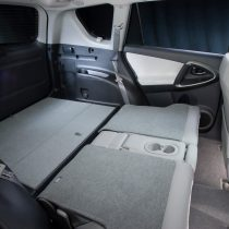 Фотография экоавто Toyota RAV4 EV - фото 26