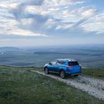 Фотография экоавто Toyota RAV4 Hybrid - фото 7
