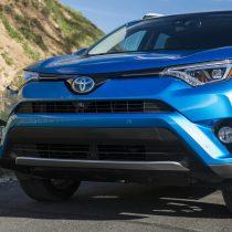 Фотография экоавто Toyota RAV4 Hybrid - фото 8
