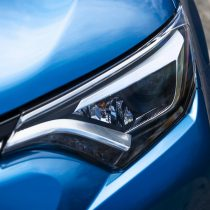 Фотография экоавто Toyota RAV4 Hybrid - фото 20