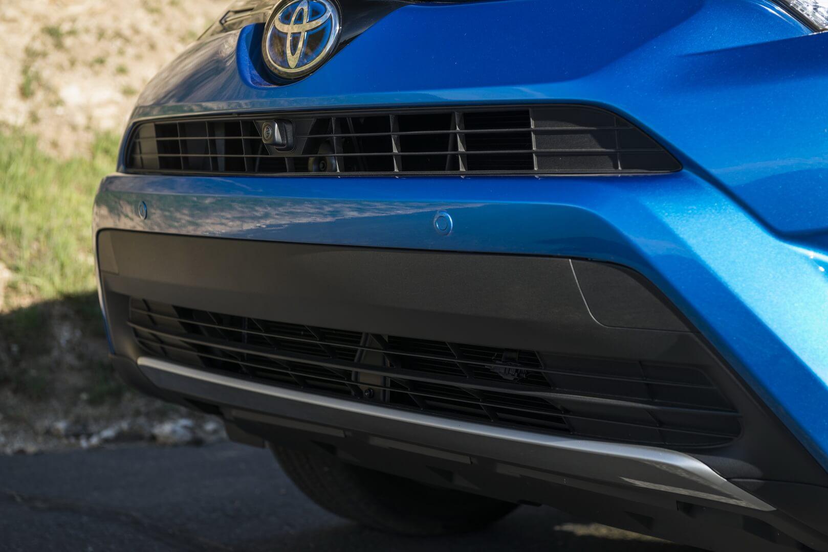 Фотография экоавто Toyota RAV4 Hybrid - фото 21
