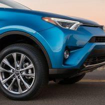 Фотография экоавто Toyota RAV4 Hybrid - фото 27