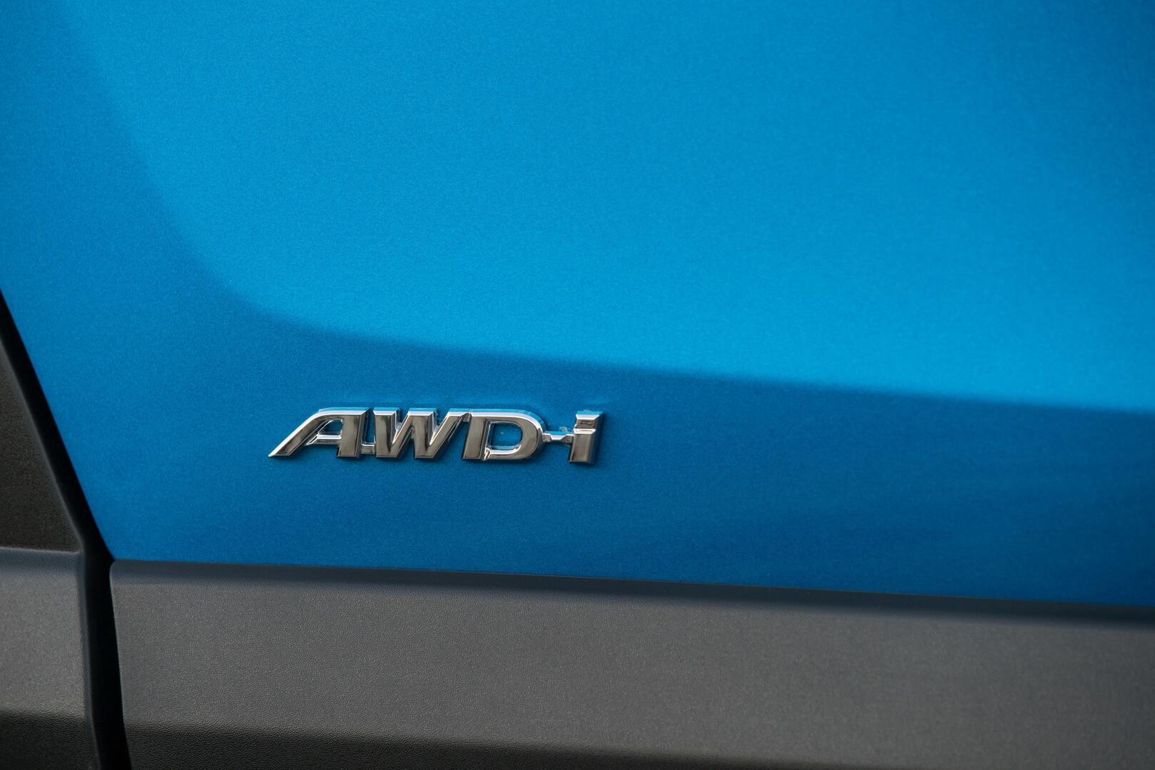 Фотография экоавто Toyota RAV4 Hybrid - фото 28