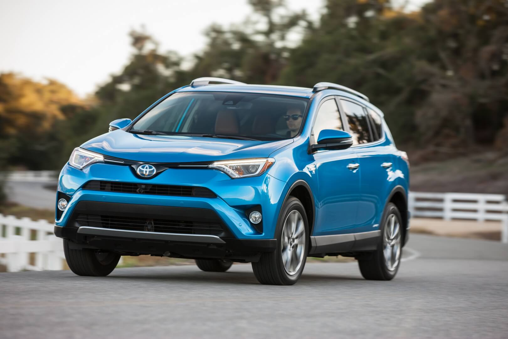 Фотография экоавто Toyota RAV4 Hybrid - фото 33