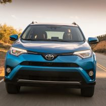 Фотография экоавто Toyota RAV4 Hybrid - фото 34