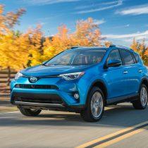 Фотография экоавто Toyota RAV4 Hybrid - фото 35