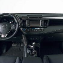 Фотография экоавто Toyota RAV4 Hybrid - фото 36