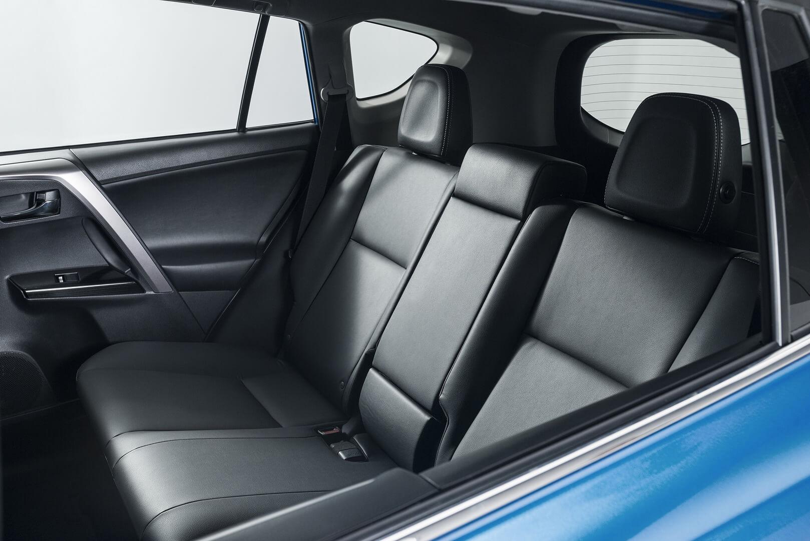 Фотография экоавто Toyota RAV4 Hybrid - фото 40