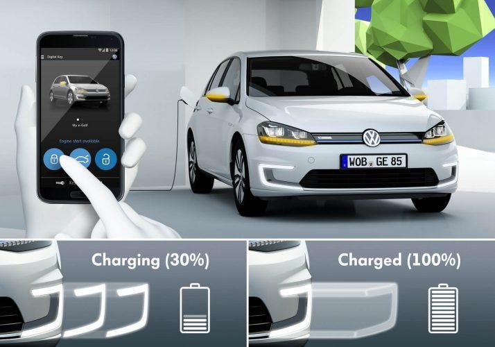 Мобильное приложение Car-Net