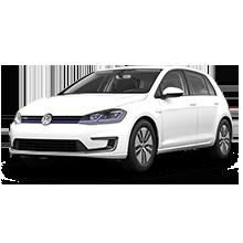 VW e-Golf (35.8 кВт•ч)