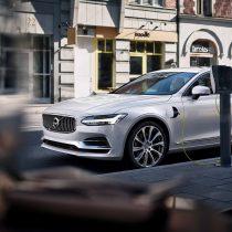 Фотография экоавто Volvo S90 T8 PHEV - фото 7