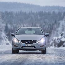 Фотография экоавто Volvo V60 PHEV - фото 23