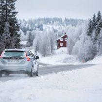 Фотография экоавто Volvo V60 PHEV - фото 25