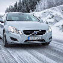 Фотография экоавто Volvo V60 PHEV - фото 28