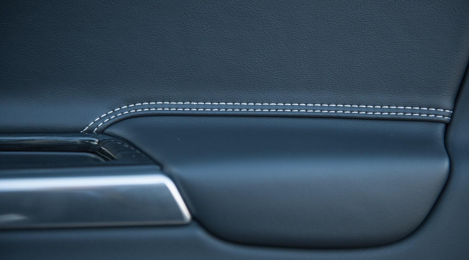 Фотография экоавто Volvo V60 PHEV - фото 50