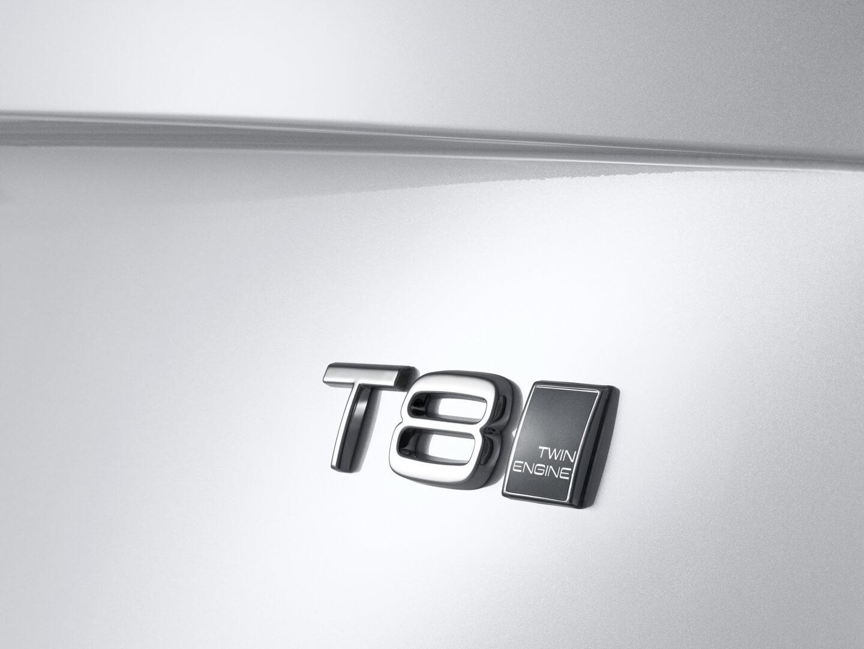 Фотография экоавто Volvo XC90 T8 PHEV - фото 5