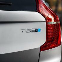Фотография экоавто Volvo XC90 T8 PHEV - фото 11