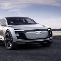 Фотография экоавто Audi e-tron Sportback