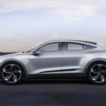 Фотография экоавто Audi e-tron Sportback - фото 3