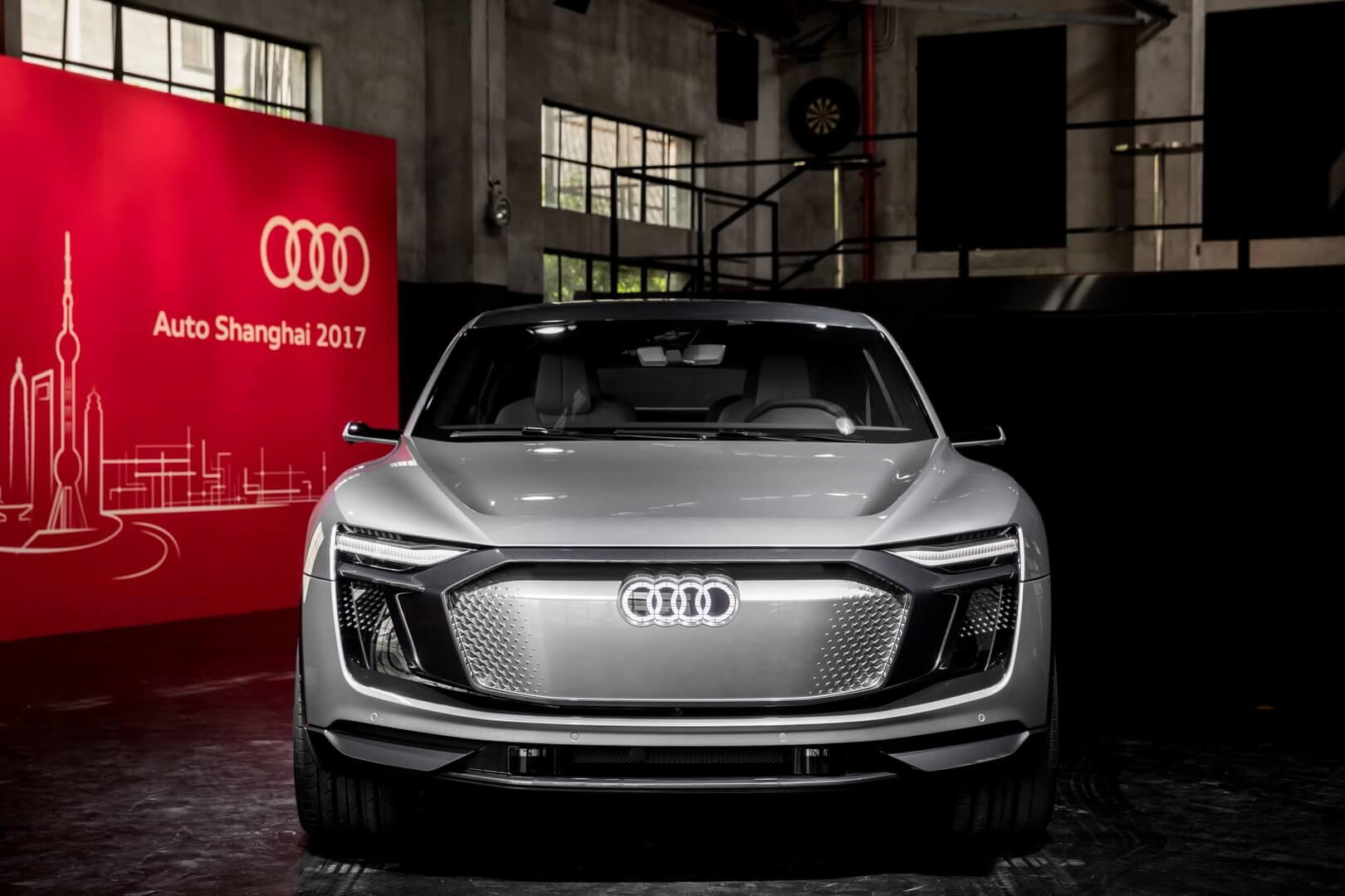 Фотография экоавто Audi e-tron Sportback - фото 7