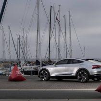 Фотография экоавто Audi e-tron Sportback - фото 11