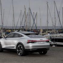 Фотография экоавто Audi e-tron Sportback - фото 12