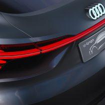 Фотография экоавто Audi e-tron Sportback - фото 13