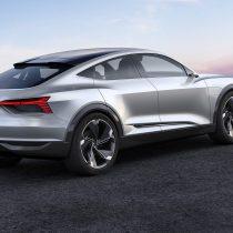 Фотография экоавто Audi e-tron Sportback - фото 16