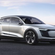 Фотография экоавто Audi e-tron Sportback - фото 17