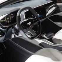 Фотография экоавто Audi e-tron Sportback - фото 20