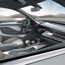Фотография экоавто Audi e-tron Sportback - фото 23