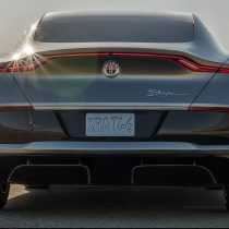 Фотография экоавто Fisker EMotion - фото 14