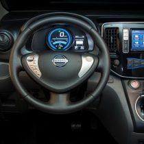 Фотография экоавто Nissan e-NV200 Combi - фото 9