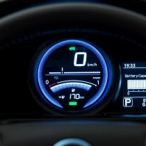 Фотография экоавто Nissan e-NV200 Combi - фото 10
