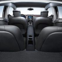 Фотография экоавто Opel Ampera Range Extender - фото 24