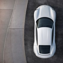 Фотография экоавто Porsche Taycan - фото 4