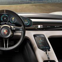 Фотография экоавто Porsche Taycan - фото 14