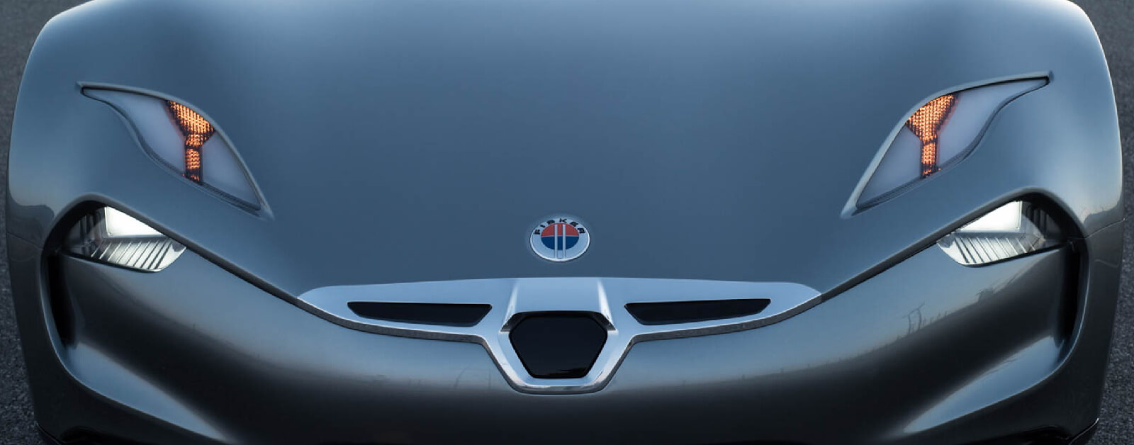 Fisker EMotion — фото 5
