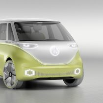 Фотография экоавто Volkswagen I.D. BUZZ - фото 13
