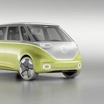 Фотография экоавто Volkswagen I.D. BUZZ - фото 14