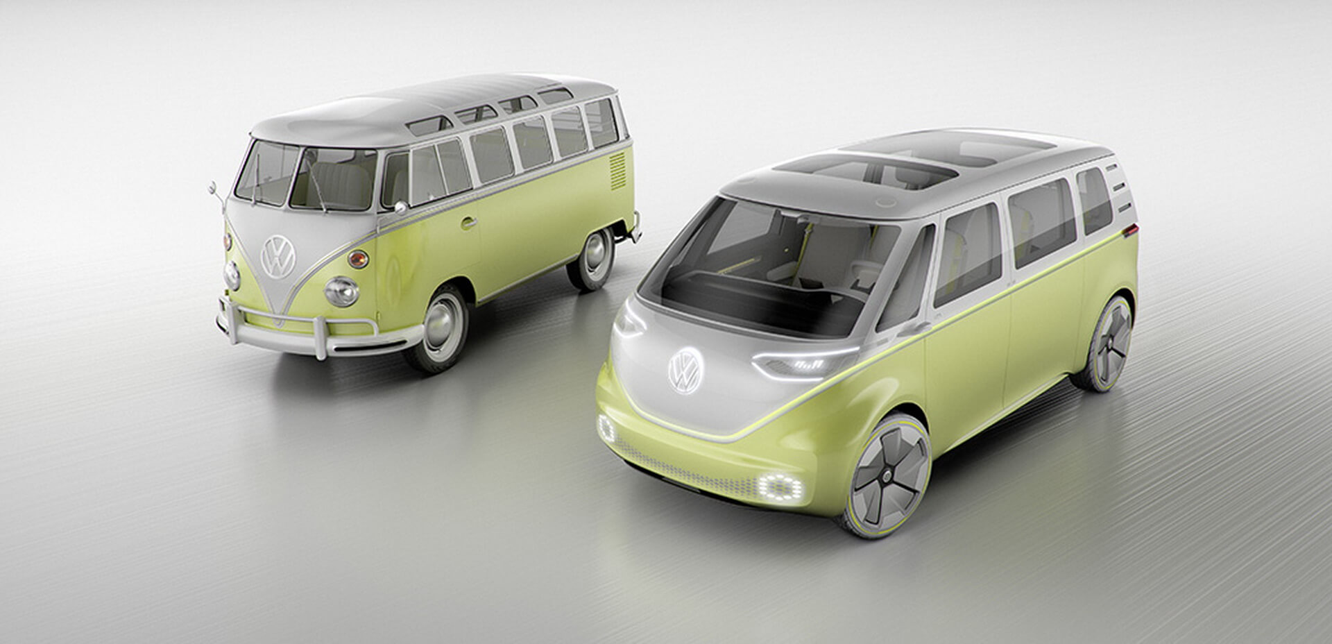Фотография экоавто Volkswagen I.D. BUZZ - фото 18