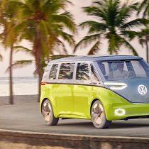 Фотография экоавто Volkswagen I.D. BUZZ - фото 20