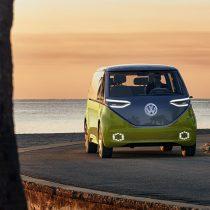Фотография экоавто Volkswagen I.D. BUZZ - фото 21