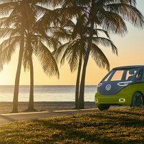 Фотография экоавто Volkswagen I.D. BUZZ - фото 22