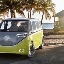 Фотография экоавто Volkswagen I.D. BUZZ - фото 23