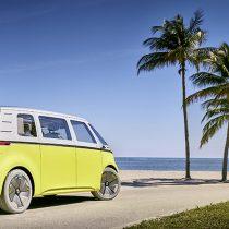 Фотография экоавто Volkswagen I.D. BUZZ - фото 26