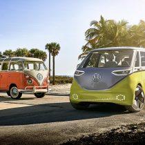 Фотография экоавто Volkswagen I.D. BUZZ - фото 30