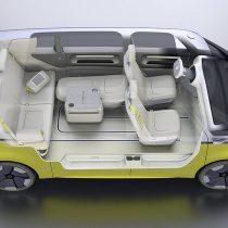 Фотография экоавто Volkswagen I.D. BUZZ - фото 37