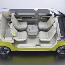 Фотография экоавто Volkswagen I.D. BUZZ - фото 39